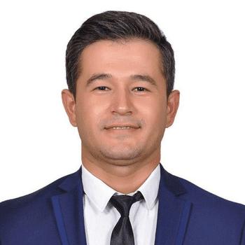 Farkhod Tajibaev