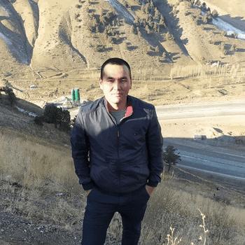 Karimov Davlatyor