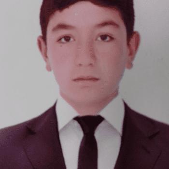 Mirjahonov shohjahon Dilshodbek o'g'li
