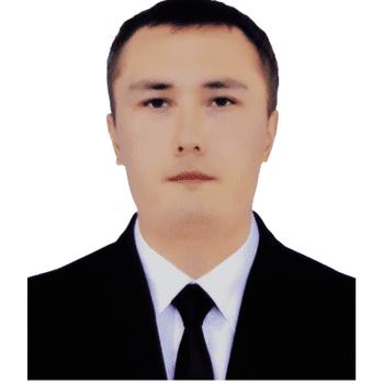 Badalov Azamat