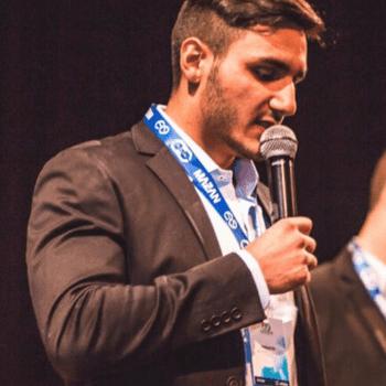João Pedro Lourenção