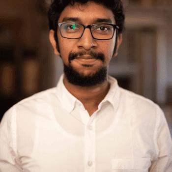 Shreyas Narayanan Kutty