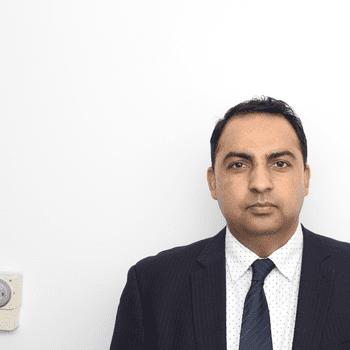 Dr Om Prasad Gautam, PhD, MPH, MA
