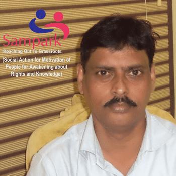 Premananda Biswal