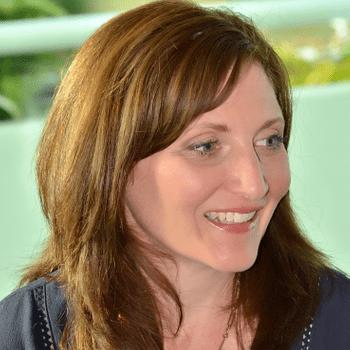 Dr Rebecca Hoile