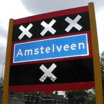 Expats of Amstelveen