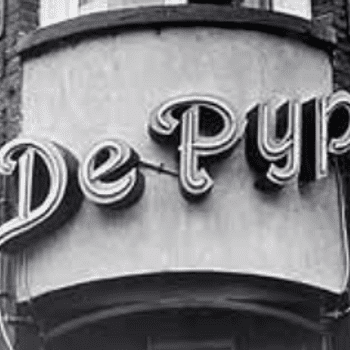 Expats of De Pijp - Amsterdam