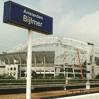 Expats of Bijlmer