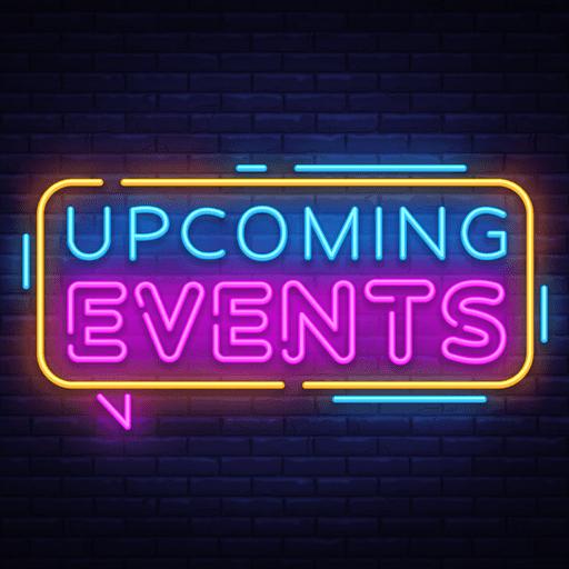 Events & Meetups
