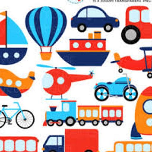 Getting Around – Transportation