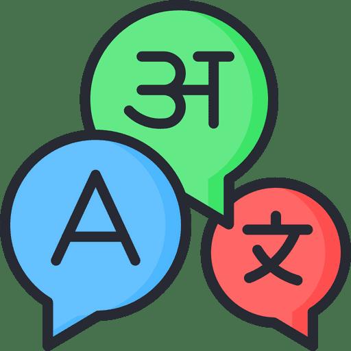 Language & Ethnic Identity