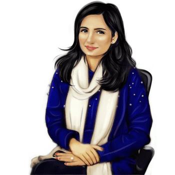 Madeeha Khan