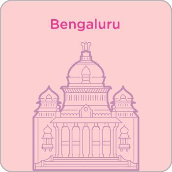 Moms of Bengaluru