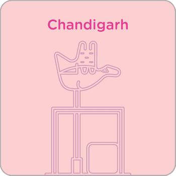 Moms of Chandigarh