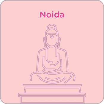 Moms of Noida