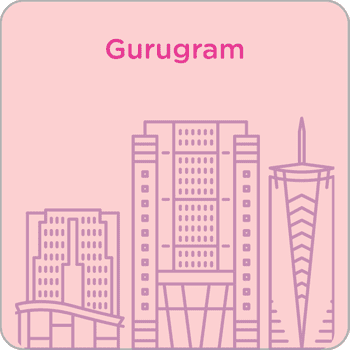 Moms of Gurugram