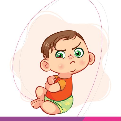 Baby Behaviour
