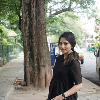 Deepika Naik