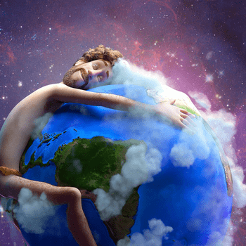 Creating a possible world