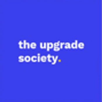 Q&A The Upgrade Society Matching