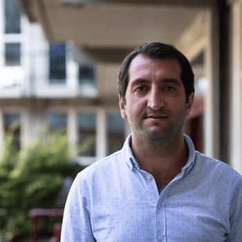 Mahir Ozdemir