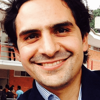 Rodrigo Martínez Romero