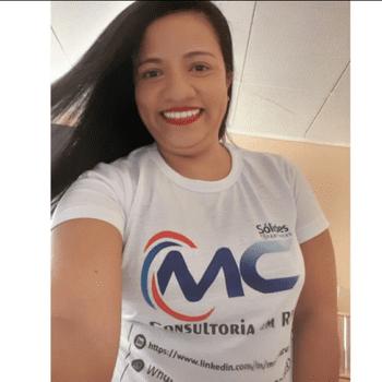 Maisa  N  de Carvalho