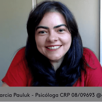 Marcia Pauluk