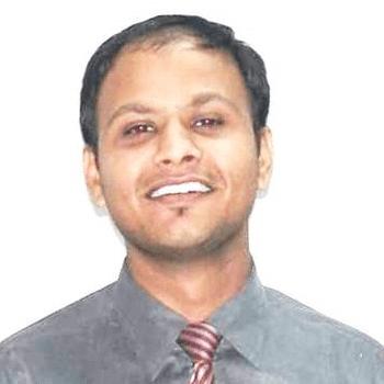 Dhairya Shukla