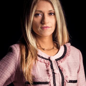 Bianca Sharma