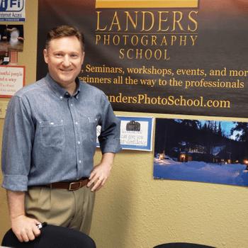 Jim Landers