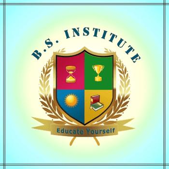 B.s Institute (bs_institute)