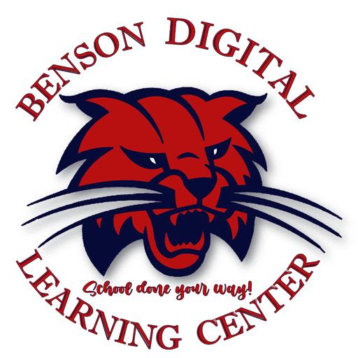 Benson Digital Learning Center
