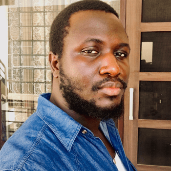 Kenneth Wabuteya
