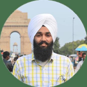 Karamveer Singh Sidhu