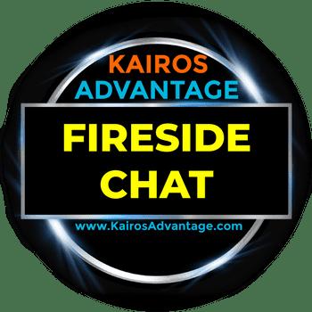🔥 Fireside Chat 🔥