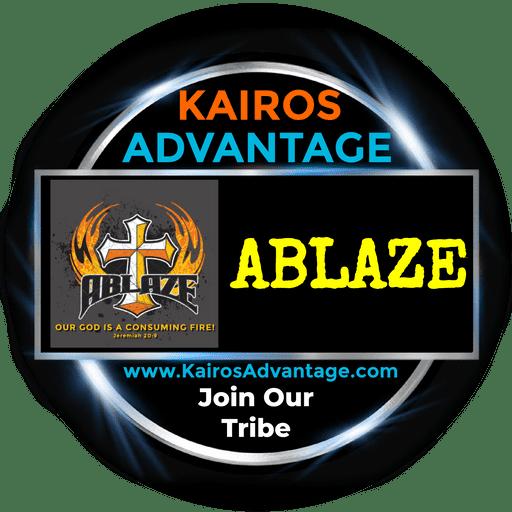 Project: Ablaze