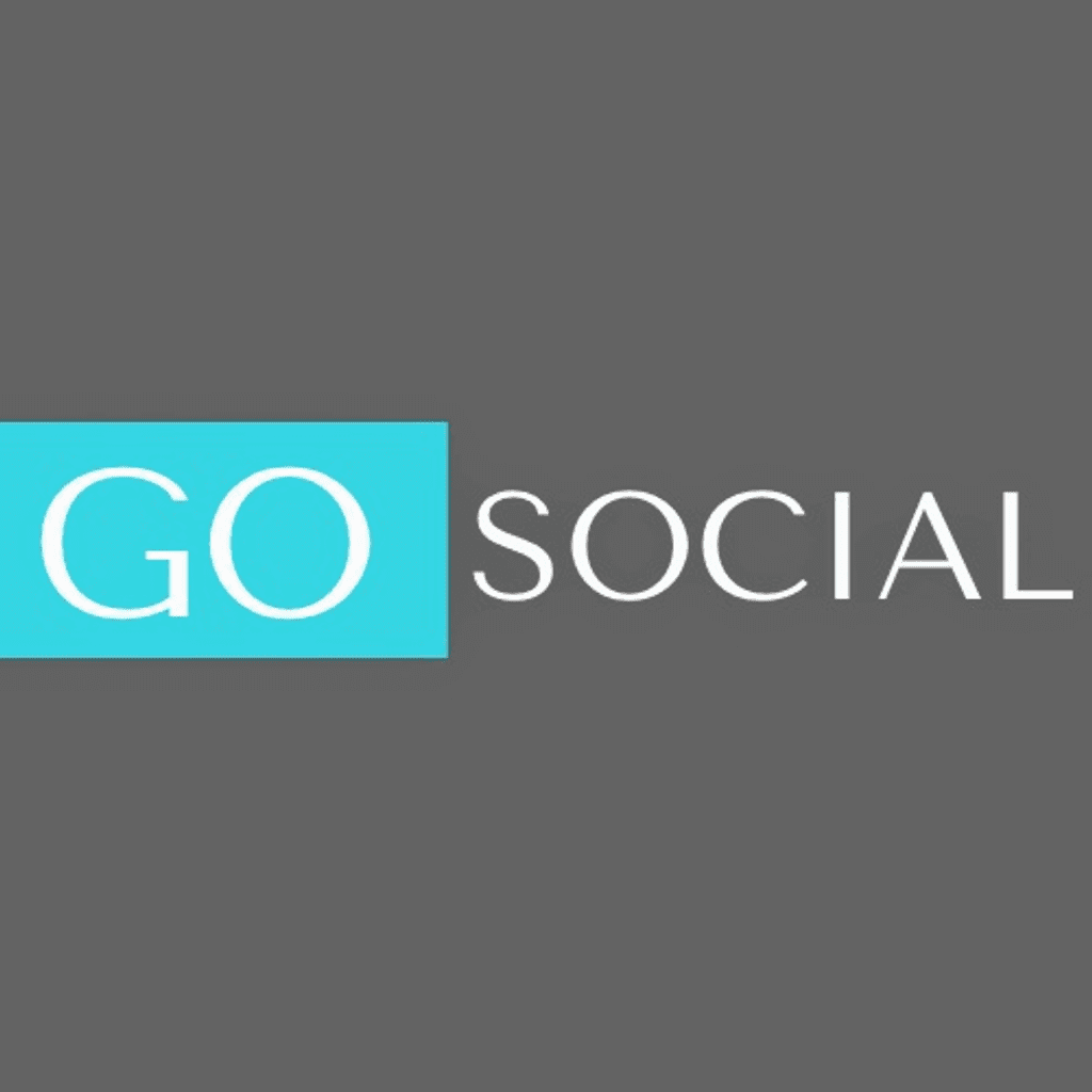 Welcome to new GO Social