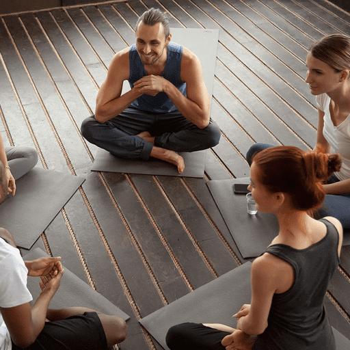 Encounter Gemeinschaft - Coaching Programm