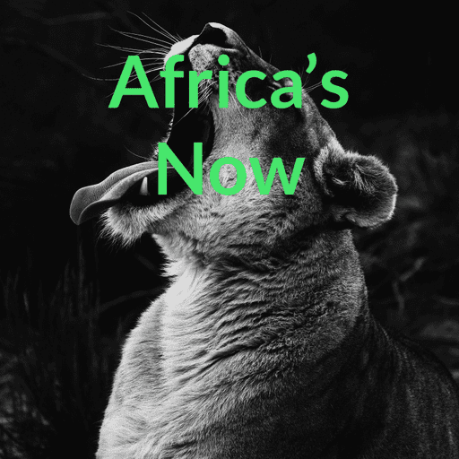 Africa's Now❗️