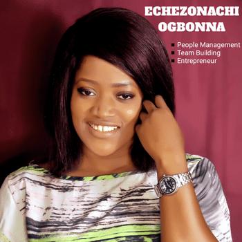 Echezonachi Ogbonna