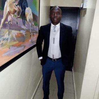 Stephen  Ijoma Ifeanyichukwu🇳🇬🌍