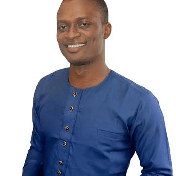 Olatunji B. Alonge