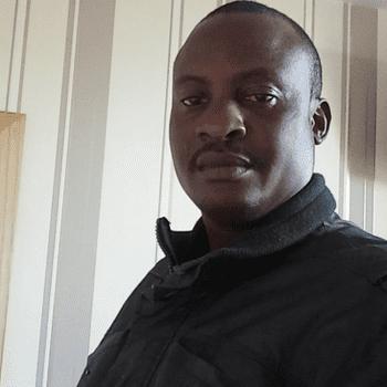 Adewole Taiwo