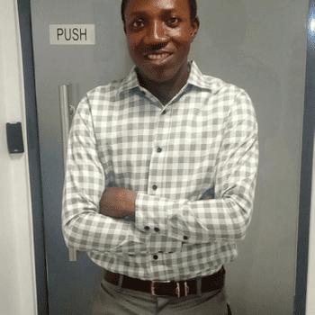 Oluwafisayo Ogundiran