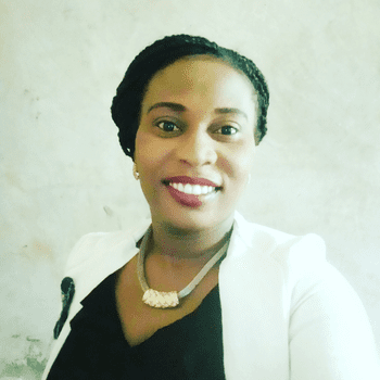 Ladymay Okere