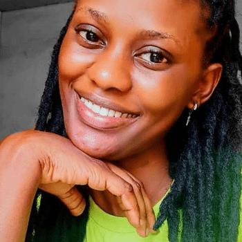 Okereke Victoria Chidinma
