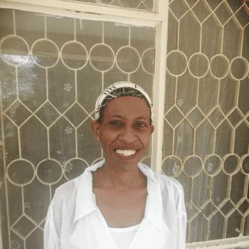 Ingrid Sangiwa