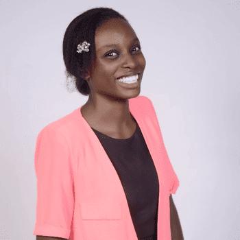 Joanna Ilemobayo