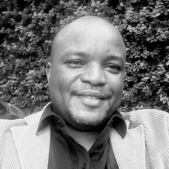 Ivo Arrey Mbongaya